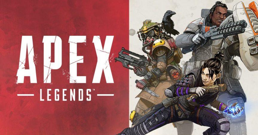 Apex Legends, nuestras primerasimpresiones
