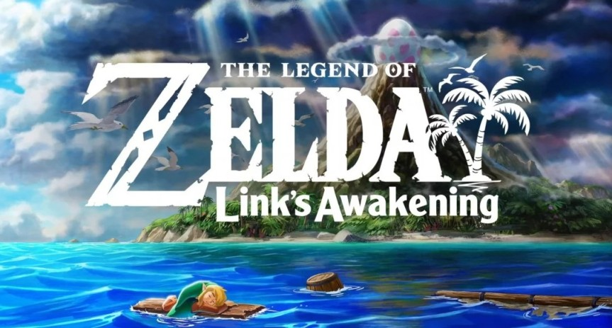 Nintendo en su direct anuncia The Legend of Zelda: Link's Awakening Remake