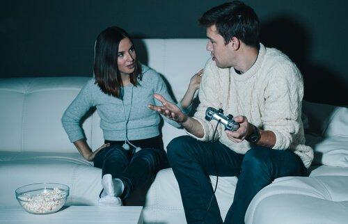 ¿Somos acaso adictos a losvideojuegos?