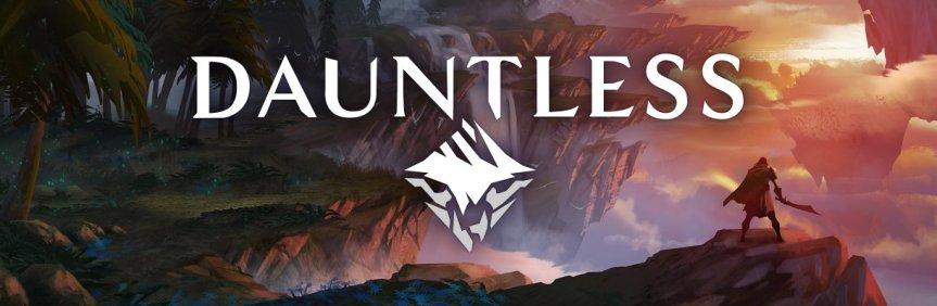 Primeras Impresiones: Dauntless