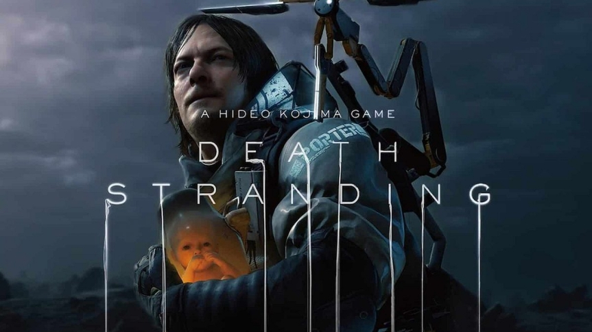 Death Stranding: Nuevo trailer e Impresionantegameplay