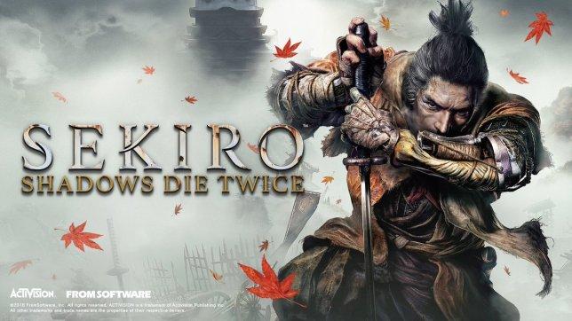 Sekiro: Shadows Die Twice: Un Dark SoulsShinobi