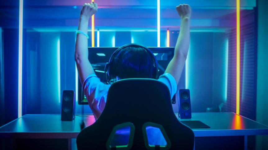 """¿Alguna vez te has preguntado qué es lo que nos hace""""gamers""""?"""