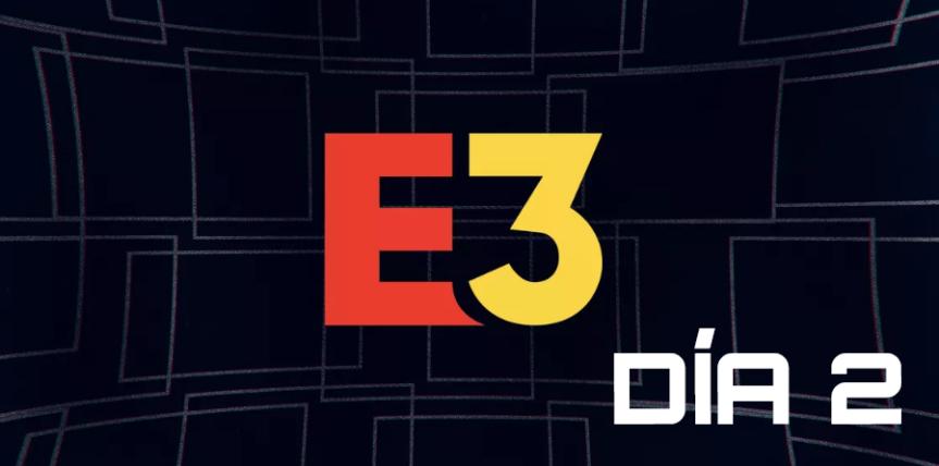 Impresiones E3 2019 Día2
