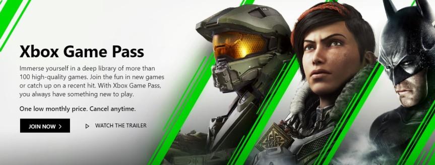 Xbox Arrasa en el E3 – Xbox Game Pass Ultimate a $1