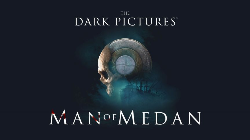 Terrores a granel en el nuevo trailer de The Dark Pictures Anthology: Man of Medan