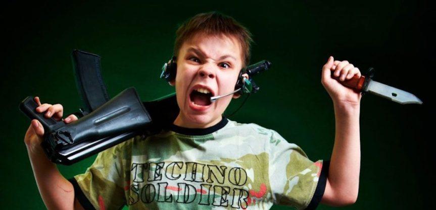 Videojuegos: ¿Violencia que generaviolencia?