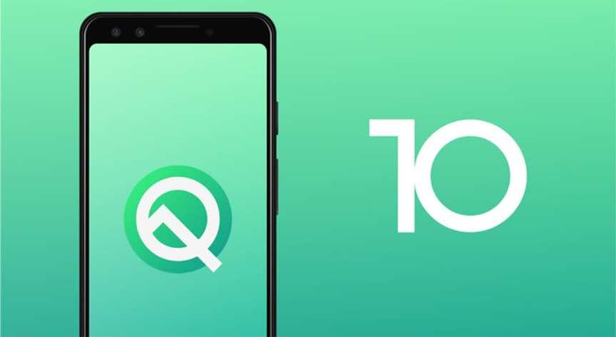 Google publica Android 10 y te presentamos susnovedades