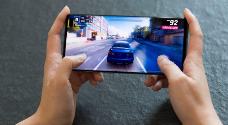 Gaming en celulares… como empezótodo?