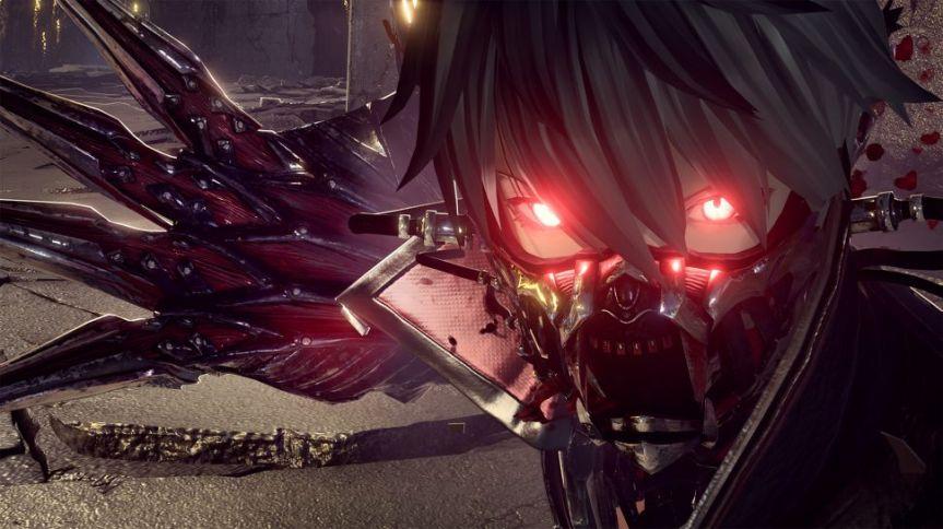 CODE VEIN: La fusion para amantes del Anime y de DarkSouls