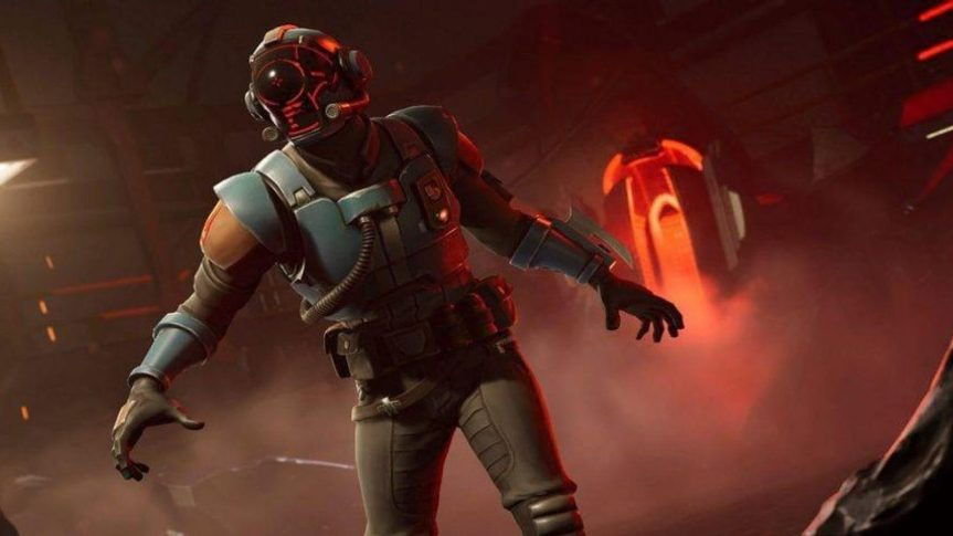 La maravillosa estrategia de Marketing de Epic Games con Fortnite