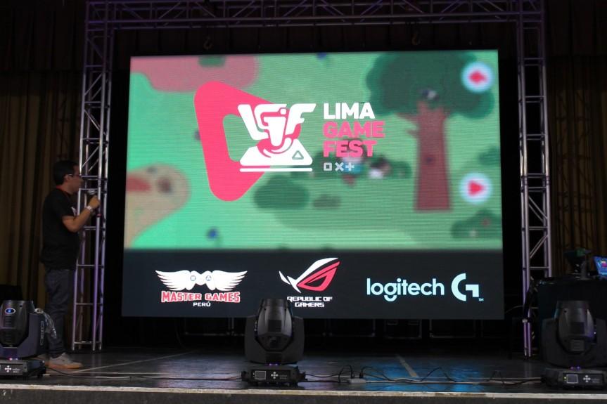 Lima Game Fest 2019: El talento de los programadoresPeruanos