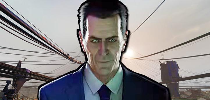 """Half-Life Regresa y ahora en VR con """"ALYX"""""""