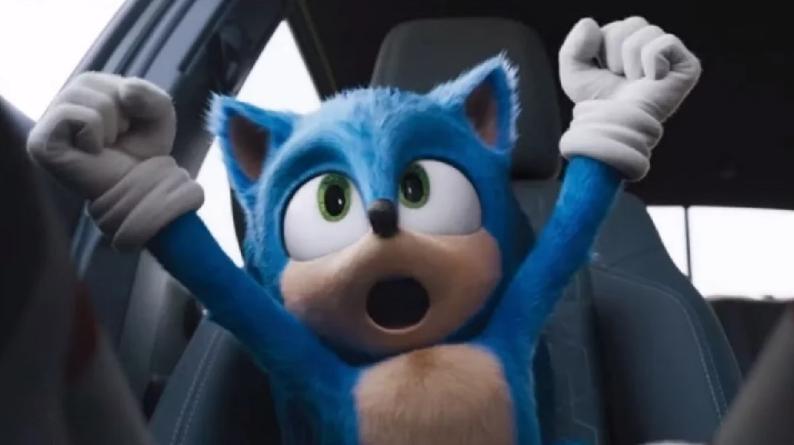Porqué Sonic es la mejor película de videojuegos que he visto hasta lafecha