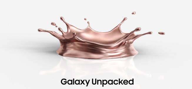 #UNPACKED2020: Samsung presenta cinco potentes dispositivos nuevos dentro del ecosistema Galaxy para empoderar tu trabajo yjuego.