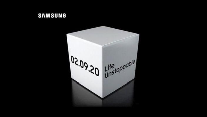 Samsung marca una nueva era de innovación con 'LifeUnstoppable'