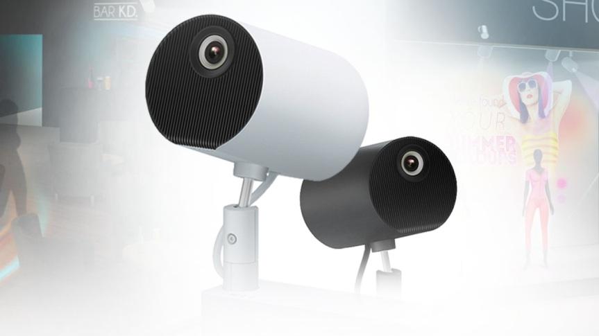 Epson lanza nuevos proyectores láser LightScene para empresas, diseñadores yartistas