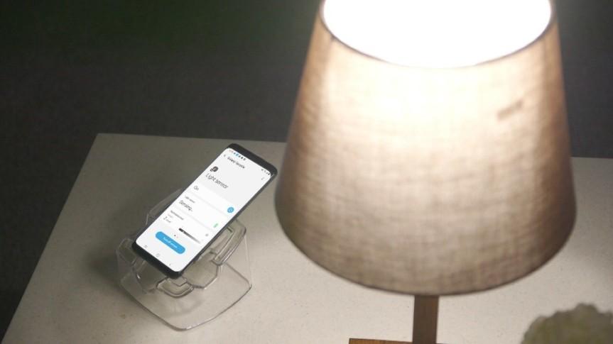 Samsung amplía su programa Galaxy Upcycling que permite reutilizar los smartphones Galaxy y convertirlos en dispositivos domésticosinteligentes