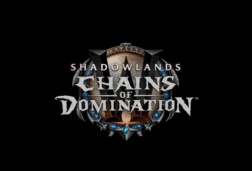 Shadowlands: Cadenas de Dominación ya estádisponible