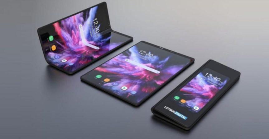 Los dispositivos plegables de Samsung están cambiando la forma en que usamos lossmartphones